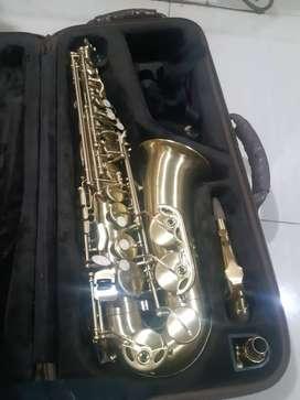 saxophone alto (france)