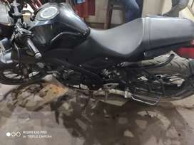 7 month bike for good condition