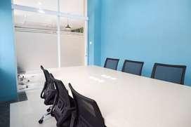 Ruang Kantor Strategis
