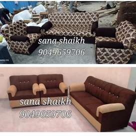 Unicorn brand new sofa set
