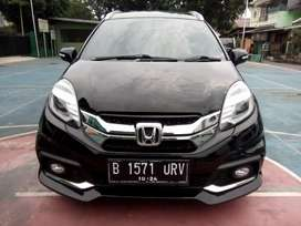 Mobilio RS 2014 AT Promo kredit 6 tahun