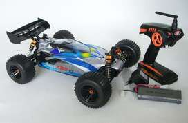 RC SST Racing Buggy Stuck XBD Brushed 1/10 RTR