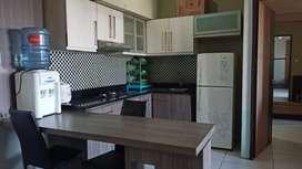 Dikontrakan 3 kamar apartemen THE EDGE Cimahi