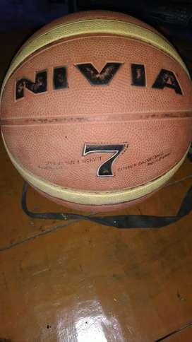 Basketball nivia
