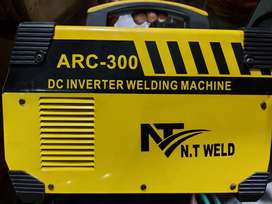Inverter welding machine 300A