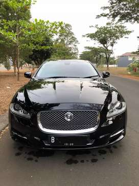 Jaguar supercharge 5.0