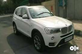 BMW X3 xDrive 20d Expedition, 2016, Diesel