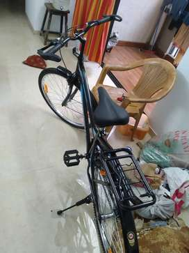 Skyper 26T bicycle with invoice. Under warranty.Purchased on June 20
