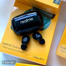 New realme new Q buds