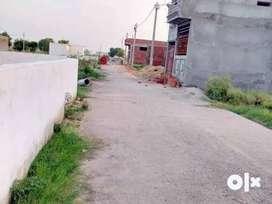 @Gated community Society offer plot in Noida Extension.@