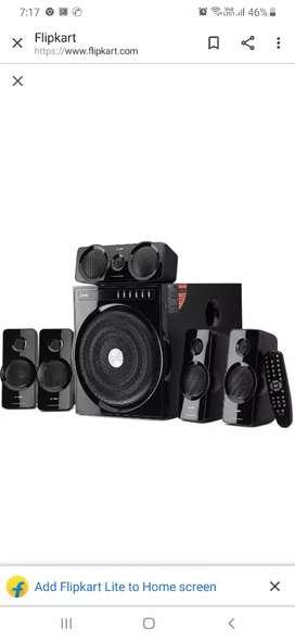 F&d  F6000u  speakers