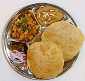 Halwa puri cook required in Islamabad
