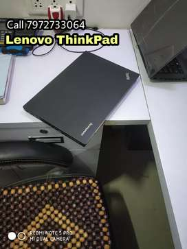 LENOVO THINKPAD T450S • BRAND NEW CONDITION • CORE I5 5TH GEN LAPTOP