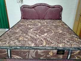Spring bed merk Kangoroo 180x200