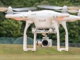WEDDING NEW HD DRONE CAMERA WITH REMOT CONTROL..ffz