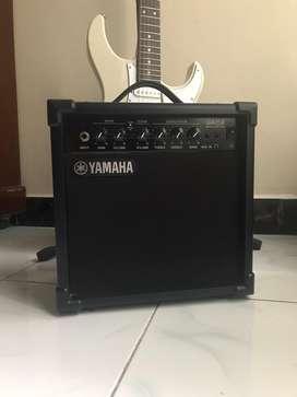 Amplifier Gitar Yamaha GA 15II