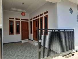 Rumah siap huni kwalitas bangunan terbaik di Bandung Selatan
