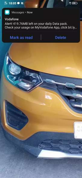 Renault Triber 2019 Petrol Well Maintained