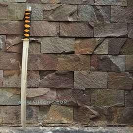 Pedang Sekizo 70cm - Pisau Tajam