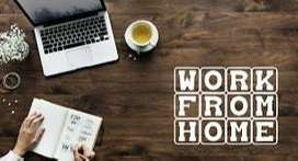 HOME BASED JOBS @WINTER VACATIONS! WORK &EARN EXCITING GIFTS & PAYMNTS