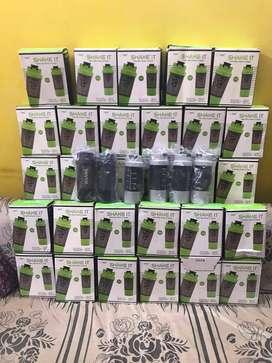 Price rupees 1500 per box gym shaker 80 box .(2 pc in box)