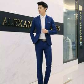 Royal Look Fashion Blazer With Pant