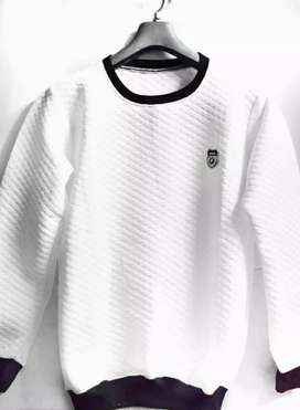 Free cash on delivery/Stylish Graceful Men Sweaters
