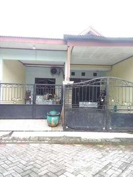 Dijual rumah tipe 36 Villa jasmine 2