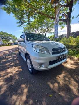 Daihatsu Terios TS Extra MT 2010 good condition