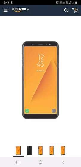 Samsung Galaxy A6PLUS