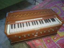 Harmonium coupler