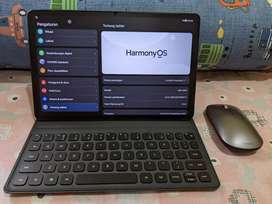 Huawei MatePad 11 (6/128) Snap 865 fullset garansi panjang