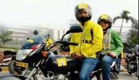 Vijayawada Looking Delivery executive