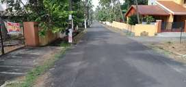 House plots in kizhakkumpattukara 7 lakh