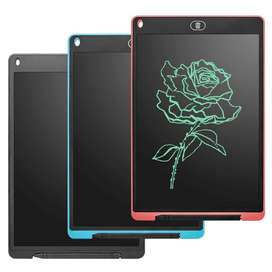 Electronic LCD writing tablet