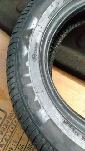 R.S.tyres New or Old tyre