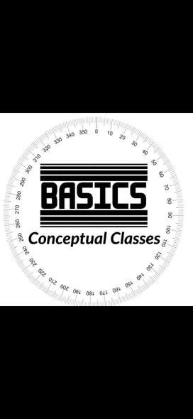 Basic conceptual class