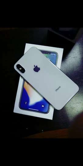 Iphone 10 in good condition