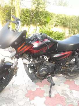 Purra saff pya motorcycle 1st owner