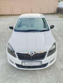 Skoda Rapid 1.5 TDI CR Elegance Plus, 2014, Diesel