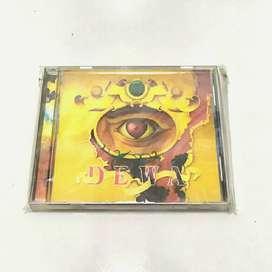 CD Musik Dewa album Cintailah Cinta Original