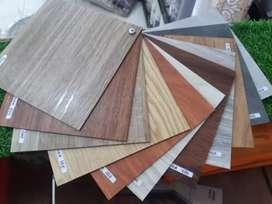 Vinyl flooring pekanbari