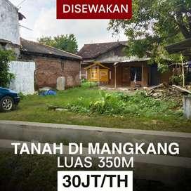 Tanah Disewakan daerah Mangkang Semarang Barat Tugu