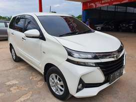 Dp25jt Grand Avanza G 2019 AT