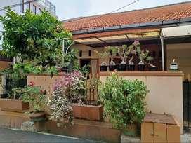 Rumah di jual Jl.Gading III pondok bambu siap huni ayoo di survey aja