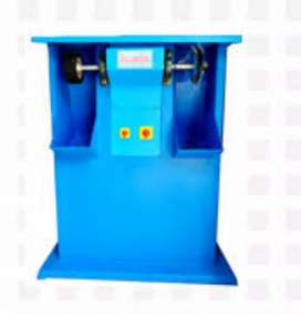 Shoe Buffing machine and reactivater