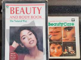 books about beauty
