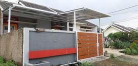 Kanopi seng alum atap spandek