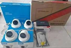CAMERA CCTV 2MP/1080P SUPER MURAH DAN LARIS