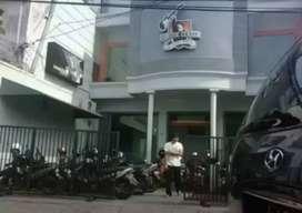 RUKO COCOK GUDANG DAN SHOWROOM MOTOR DI MANYAR